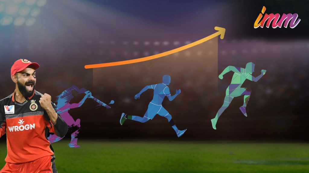 Emergence of fantasy sports in India